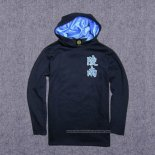 Hoodies Ryonan Navy Blue