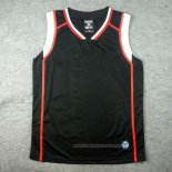 Seirin Jersey Custom Black