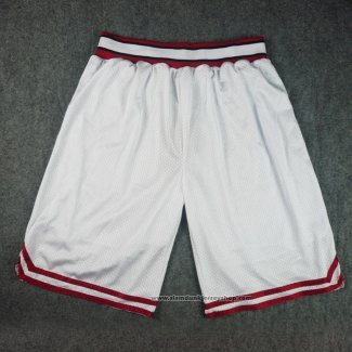 Shohoku Shorts White