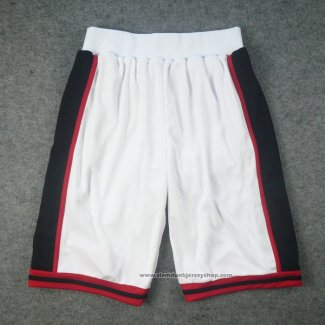 Seirin Shorts White2