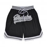 Shohoku Shorts Black Gray