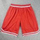 Shohoku Shorts Red