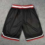 Shohoku Shorts Black