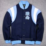 Jackets Ryonan Navy Blue